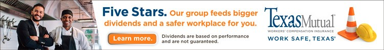 Texas Mutual Insurance Co. / TRA Workers' Comp Safety Group