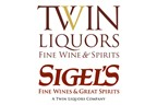 Twin Liquors and Sigel's Fine Wines & Great Spirits