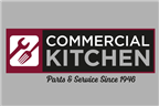 Commercial Kitchen Parts & Service